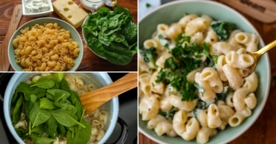 Fitnes recept: Mac and Cheese v beljakovinski različici
