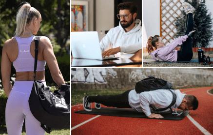 7 tipů, jak vyzrát na bolest zad způsobenou dlouhým sezením