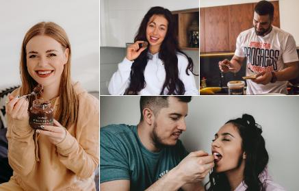 Jak jíst sladké a nepřibírat