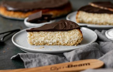 Recept - Bounty torta s lahodnou kombináciou kokosu a čokolády